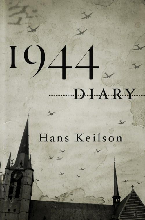 1944 Diary Hans Keilson