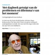 De Volkskrant Hans Keilson