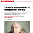Hans Keilson - De Groene Amsterdammer