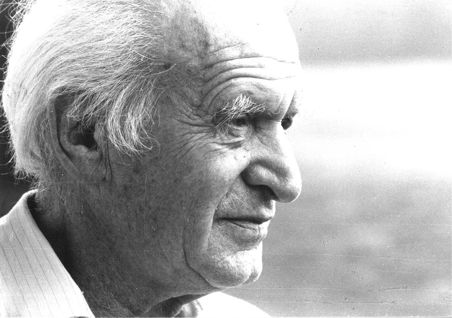 Hans Keilson
