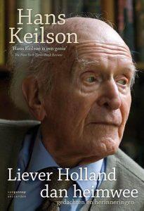 Liever Holland dan heimwe Hans Keilsoone