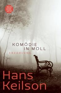 Komödie in moll Hans Keilson